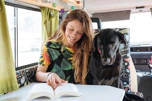 Kroatien Familienurlaub Campingplatz mit Hund