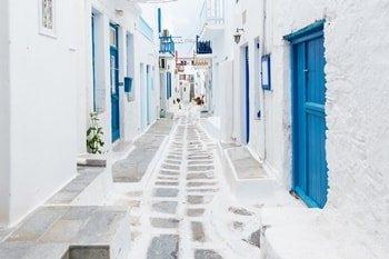 Mykonos Stadt 2