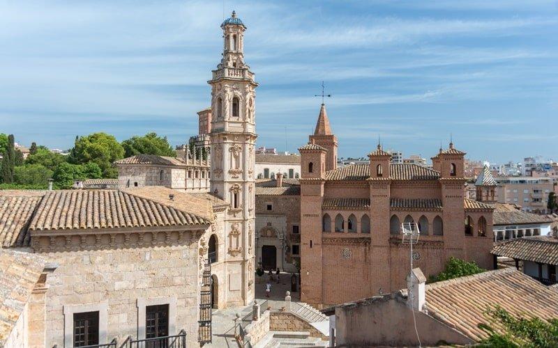 Nuevo Pueblo Espanol