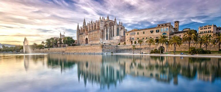 Palma de Mallorca Sehenswürdigkeiten