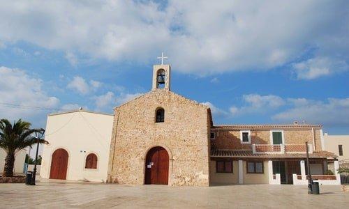 Sant Ferran des ses Roques