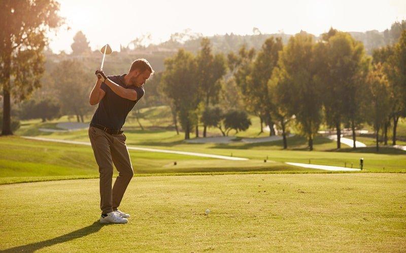 Son Vida Golf
