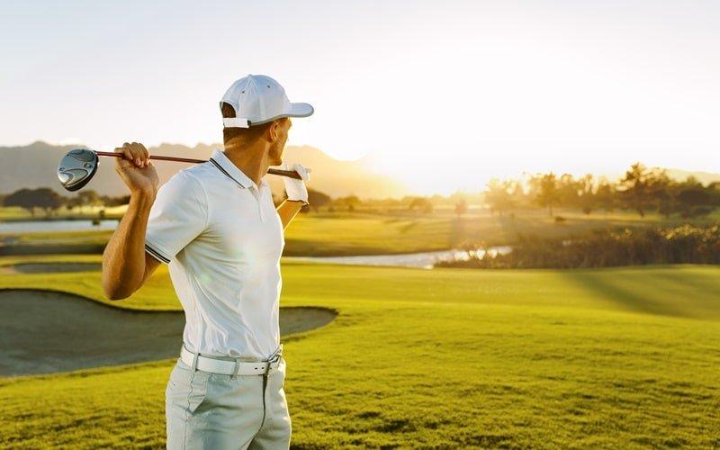 T Golf Country Club Poniente