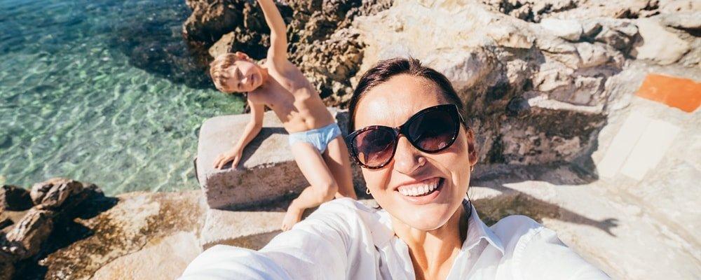Tipps Kroatien Urlaub mit Kindern Aktivitäten