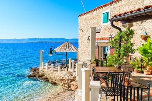 Urlaub Kroatien Brac