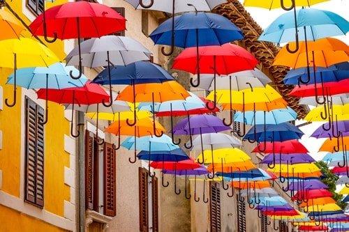 Urlaub in Kroatien Novigrad