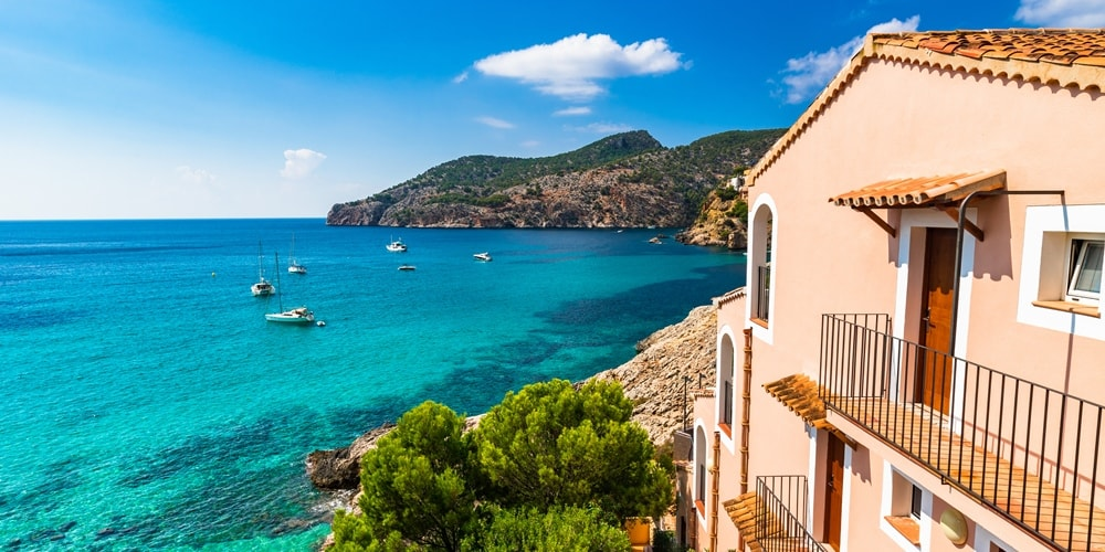 günstige Ferienhäuser Kroatien