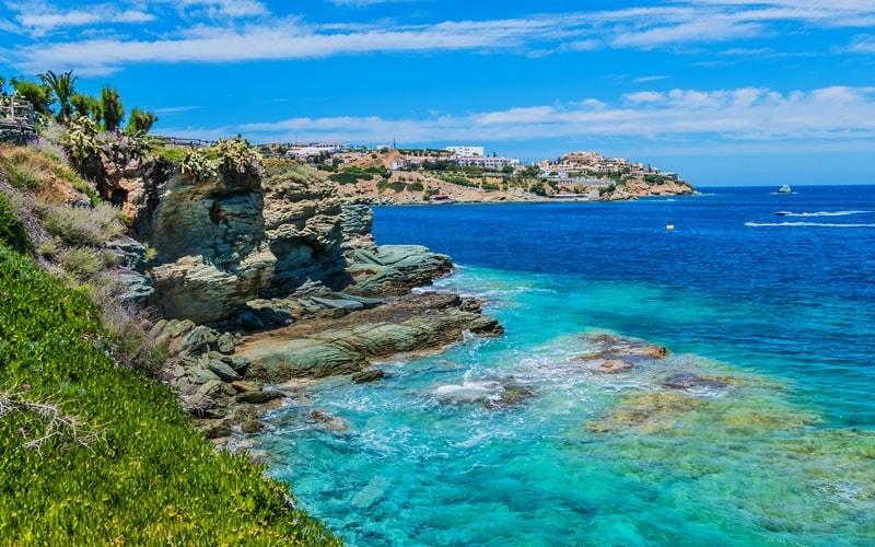 Griechenland Rundreise Kreta