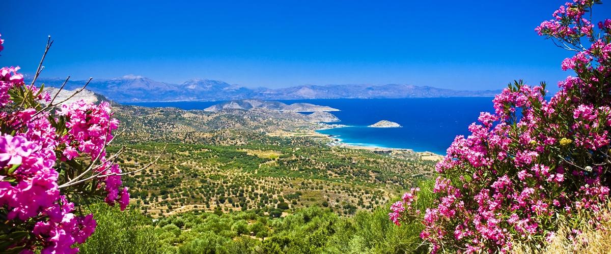 Klima Kreta