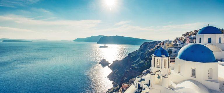 Klimatabelle Griechenland