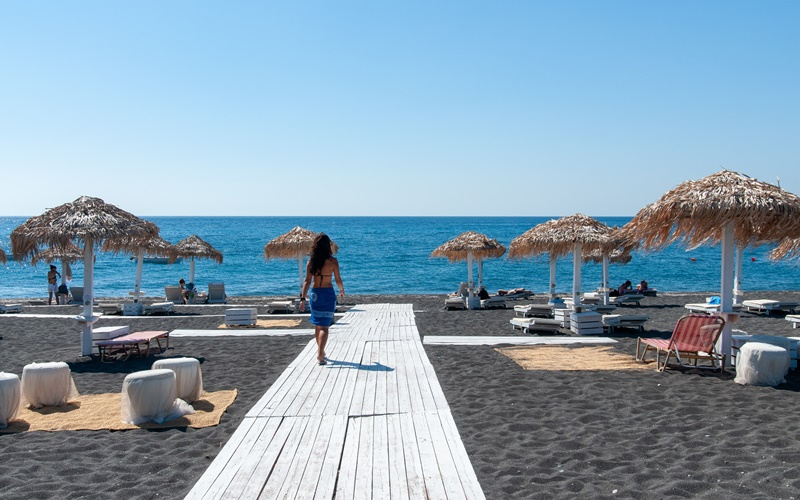 Mira Mare Hotel Santorini