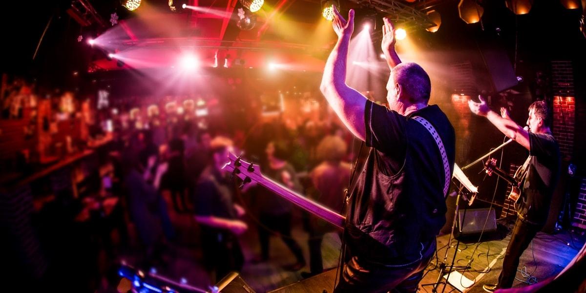 Partyurlaub Kroatien: 12 Partyorte, Festivals & Clubs