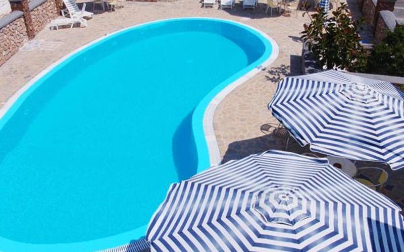 Pool Hotel Babis