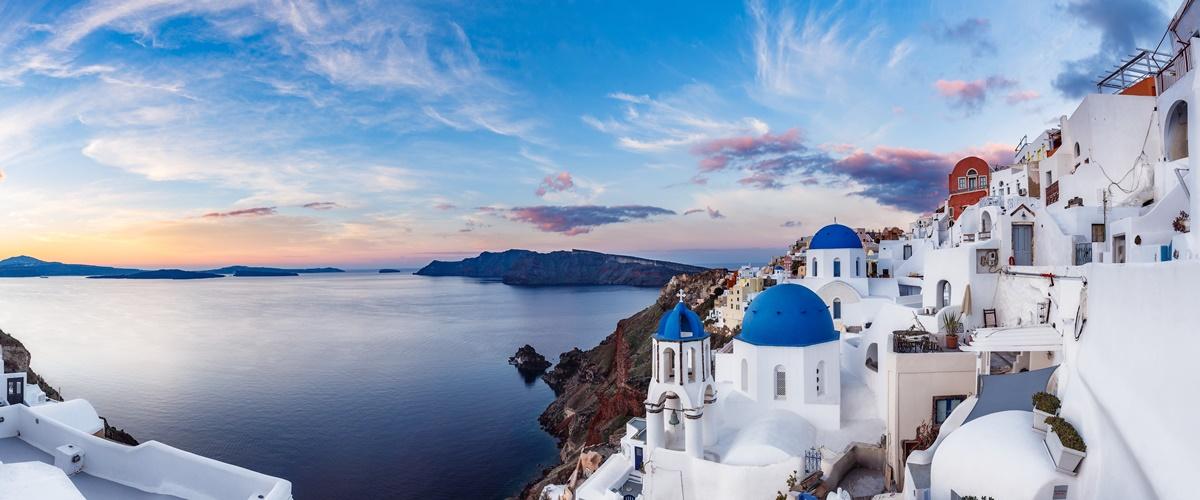 Die 20 Besten 4 5 Sterne Hotels Auf Santorini 2020