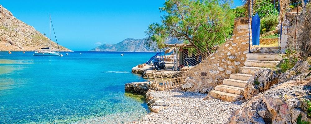 Wetter Griechenland