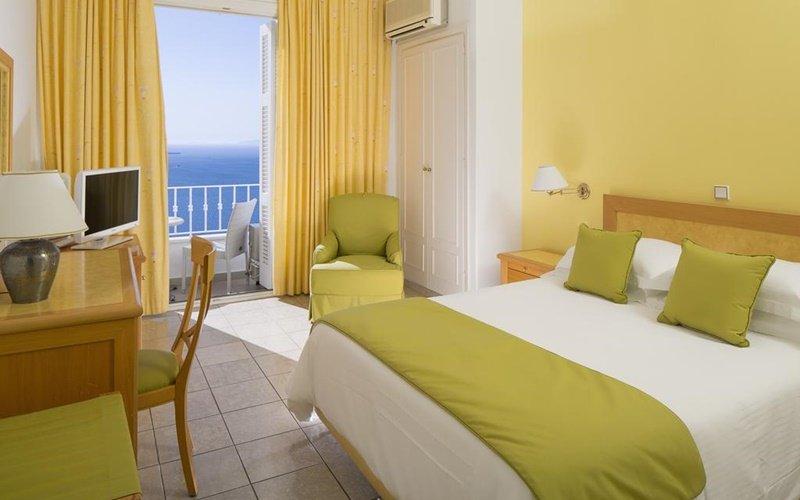 Zimmer atlantis hotel