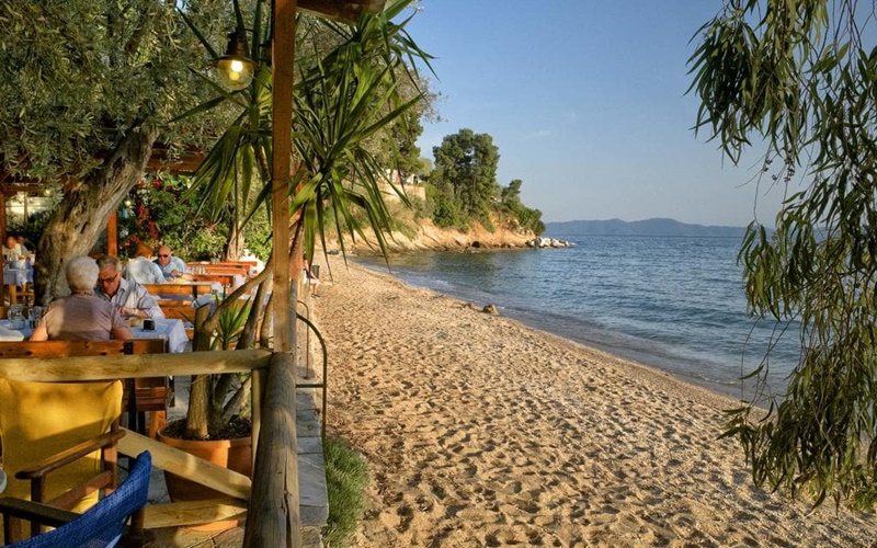 Camping Sikia Taverne