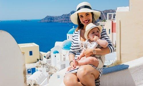 Familienurlaub Griechenland Tipps