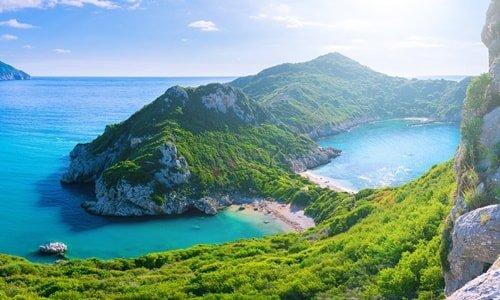 Griechenland Inseln