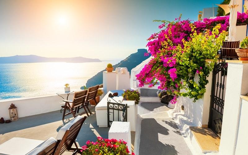Griechenland Urlaub Tipps Reisezeit