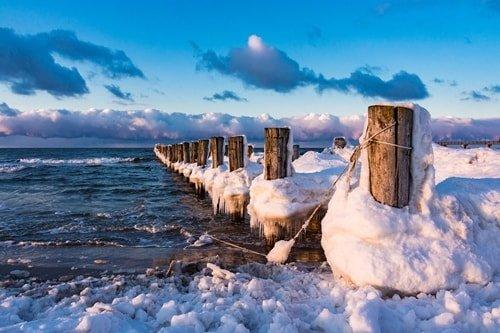 Karlshagen Winter