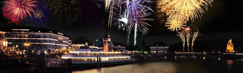 Silvester Bodensee Schiff
