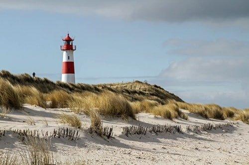 Silvester Wellnessurlaub Nordsee