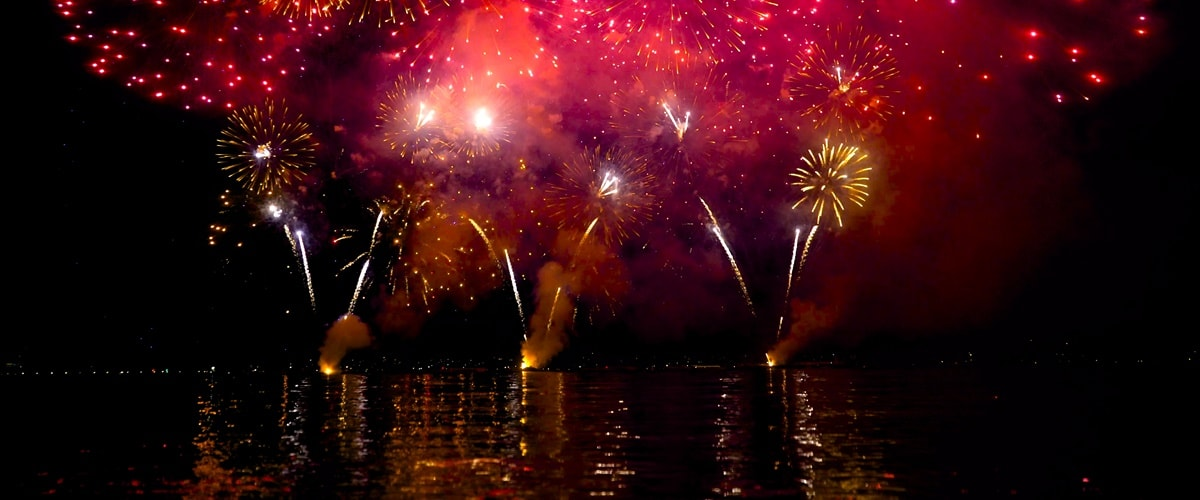 Silvester Am Bodensee 2020
