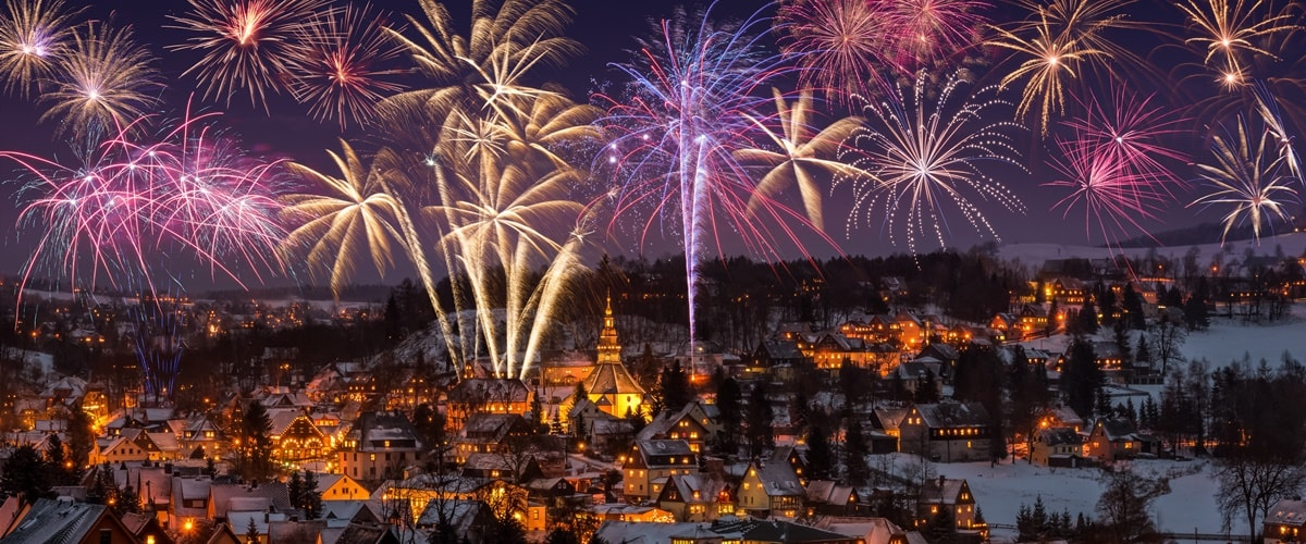 Silvester 2021 österreich