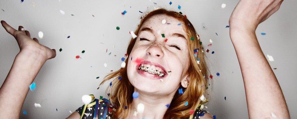 Silvester mit Jugendlichen feiern