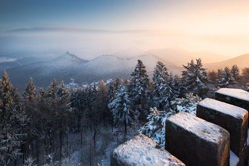 Wellness Silvester Rheinland-Pfalz