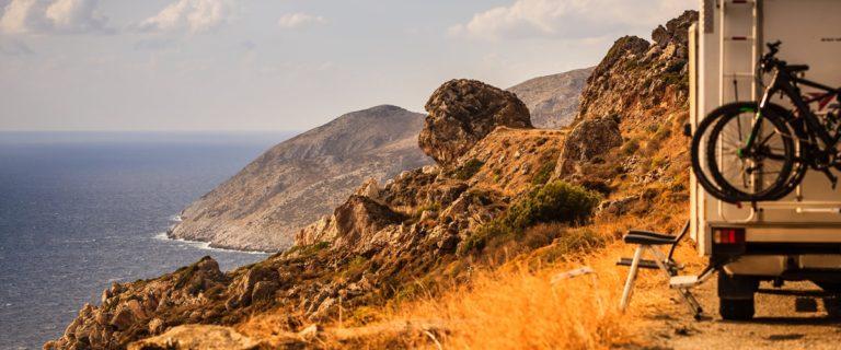 Camping Kroatien 9 Top Campingplatze Am Meer Mit Karte