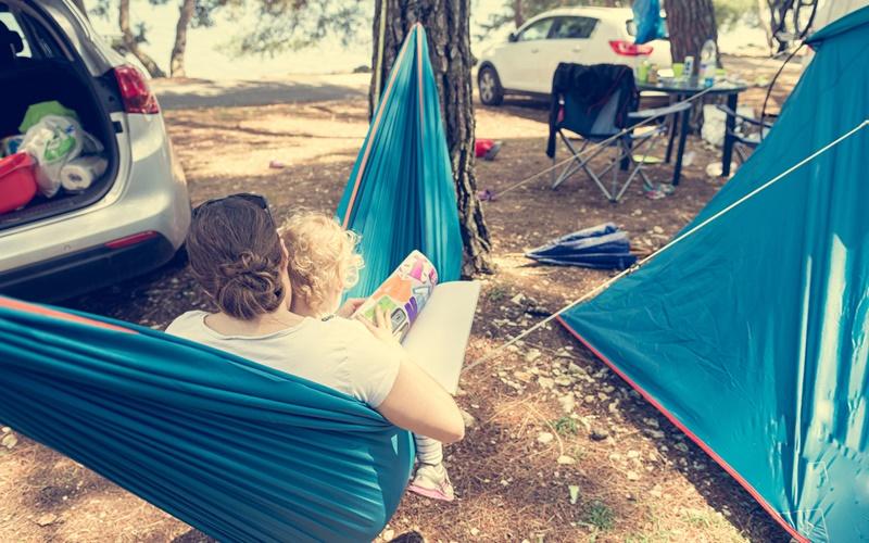 camping griechenland thalatta