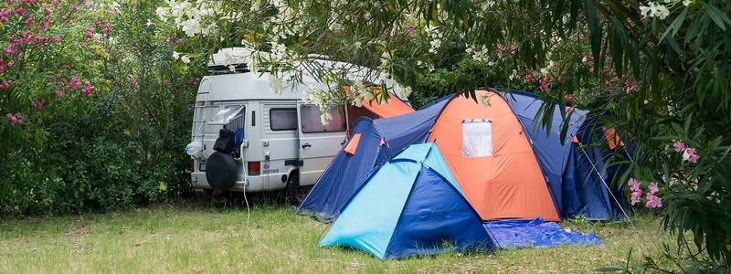 campingplätze griechenland neu