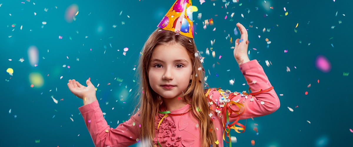 kinder silvester ideen party