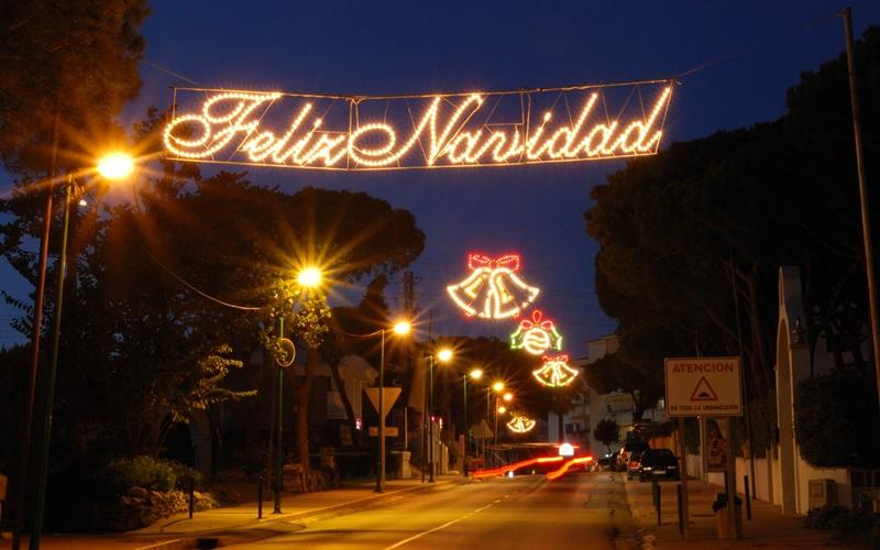 navidad espana