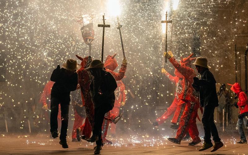 regionale feiertage spanien
