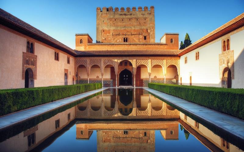 Alhambra was lohnt sich