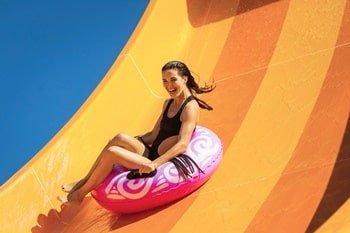 Aqualand Costa Adeje Wasserrutsche