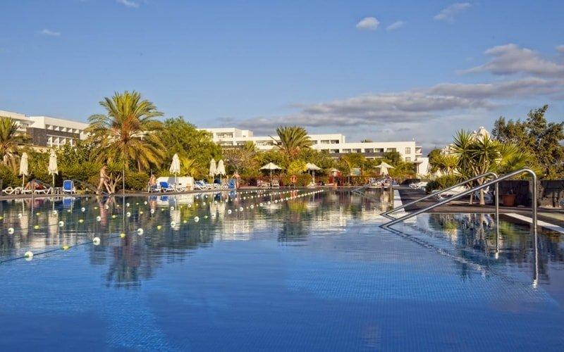 Hotel Costa Calero Lanzarote