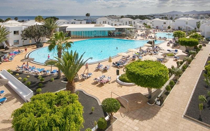 Hotel Floresta Lanzarote