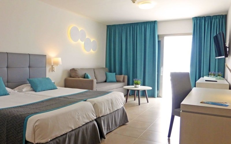 Hotel Las Costas Lanzarote