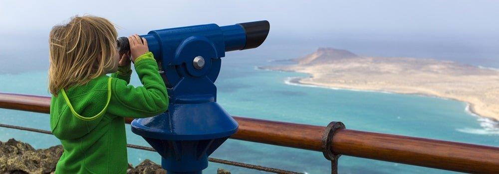Lanzarote Urlaub mit Kindern