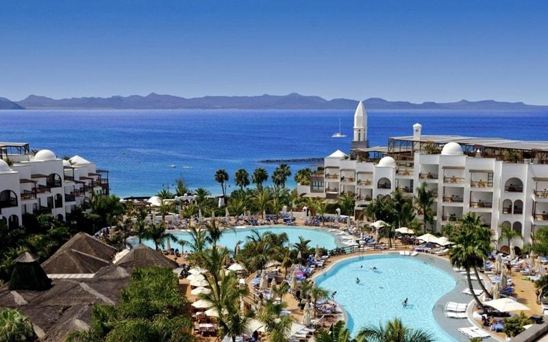 Princesa Yaiza Resort Lanzarote