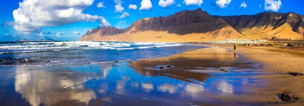Strandurlaub Lanzarote