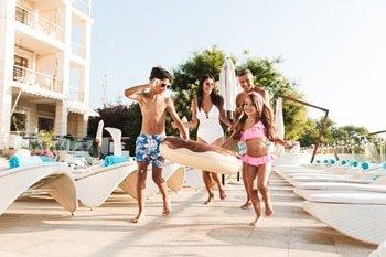 Sunlight Bahia Principe Costa Adeje Pool