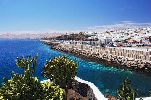 Urlaubsort Puerto del Carmen Lanzarote