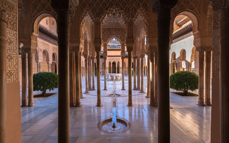hard facts alhambra tipps