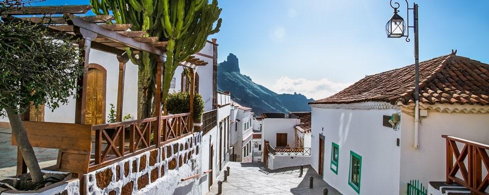 Das Klima Gran Canaria