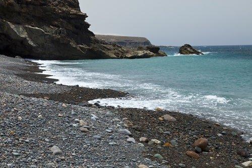 Fuerteventura Strände schwarz